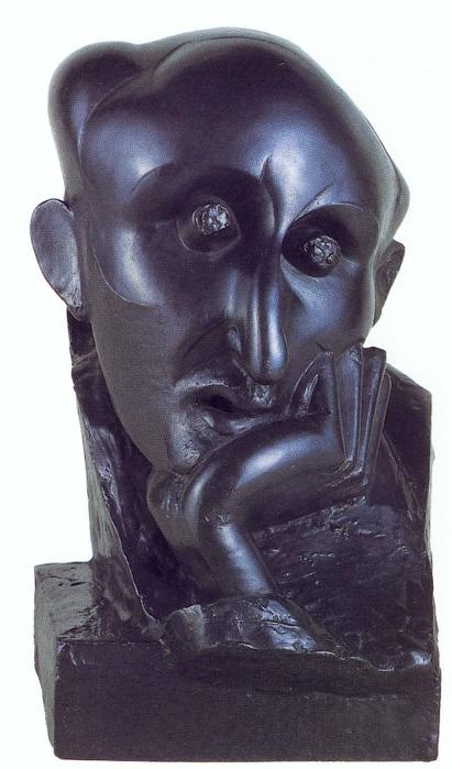 Ханна Орлова, 1920 г.