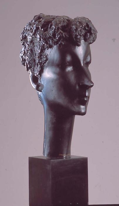 Ханна Орлова. Мадонна Ева. 1961 г.